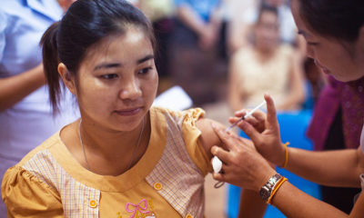 Health Minister wants Thailand's Covid-19 vaccine trials speeded up | Thaiger