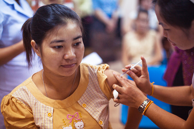 Thai government approves 1 billion baht for development of Covid-19 vaccine | Thaiger