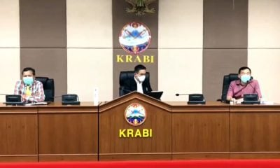 Koh Lanta restricts entry after 4 confirmed cases of Covid-19 | The Thaiger