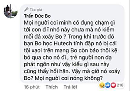 Hot Tiktoker đại chiến: Bo Trần và gái 'trứng rán cần mỡ' Trần Thanh Tâm đá xéo nhau trên mạng xã hội | News by Thaiger