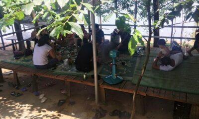 Hà Tĩnh: 11 người bị xử phạt vì tụ tập ăn nhậu dịch Covid-19 | Thaiger