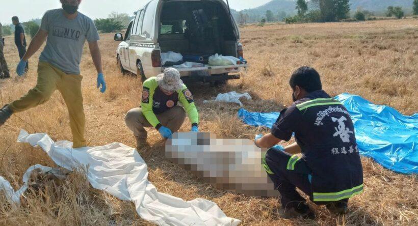 68 year old dies from heat trauma in Uttaradit   News by Thaiger