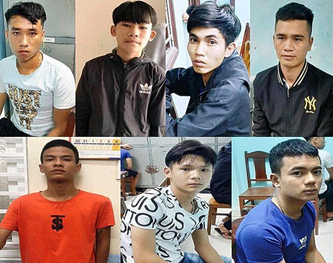 Đà Nẵng: Quyết định khởi tố nhóm đua xe khiến hai cảnh sát hy sinh | News by Thaiger