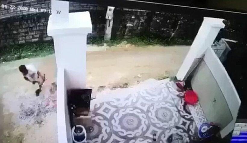 Nghệ An: Tài xế cán chết bé 1 tuổi phi tang xác, giả vờ cùng họ hàng tìm kiếm | News by Thaiger