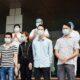 Cập nhật tình hình COVID-19 tại Việt Nam (Chiều T4 22/4): Tiếp tục không ghi nhận ca nhiễm nCoV mới, 7 người ra viện | Thaiger