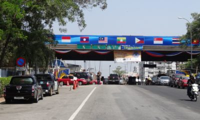 Thai-Malaysian border set to open this weekend | The Thaiger