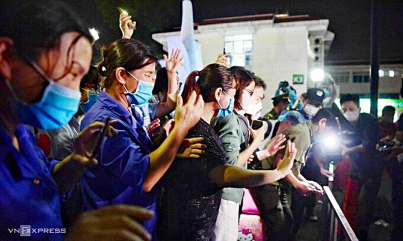 COVID-19: Công ty Trường Sinh bị Bệnh viện Bạch Mai chấm dứt hợp đồng | News by Thaiger
