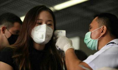Tình hình Covid-19 Thế giới (Chiều T6 10/4): Gần 95.000 người tử vong vì nCoV toàn cầu | Thaiger