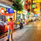 March tourist arrival numbers worse than predicted | Thaiger