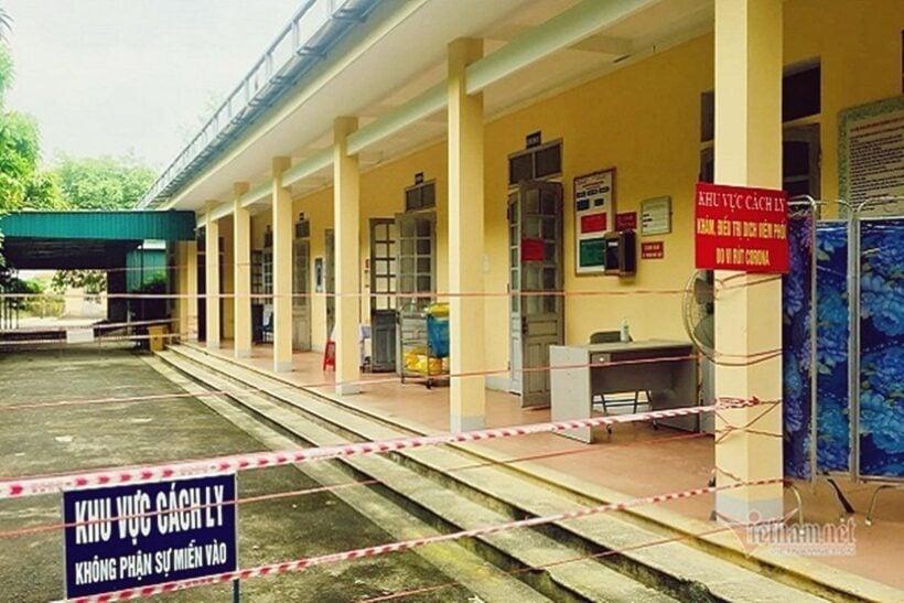 Cập nhật tình hình COVID-19 tại Việt Nam (Sáng T2 20/4): Không ghi nhận thêm ca nhiễm nCoV, tổng bệnh nhân là 268 người | Thaiger