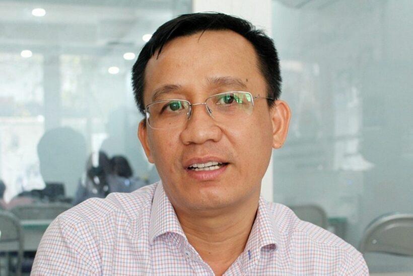 Vụ TS Bùi Quang Tín chết bí ẩn: Công an nhận tin tố giác tội phạm | Thaiger