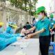 Cập nhật tình hình COVID-19 tại Việt Nam (Chiều T3 21/4): Ngày thứ 5 liên tiếp không ghi nhận ca nhiễm nCoV mới | Thaiger