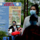 Thailand reports 53 new virus cases, 1 more death (Saturday) | The Thaiger