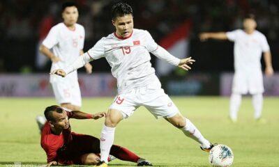 Hai trận đấu của đội tuyển Việt Nam bị hoãn do đại dịch Covid-19 | The Thaiger