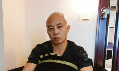 Thái Bình: Đường 'Nhuệ' bị bắt giữ khi đang lẩn trốn | The Thaiger