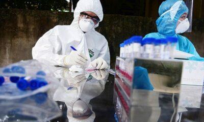Cập nhật tình hình COVID-19 tại Việt Nam (Tối T4 15/4): Không ghi nhận thêm ca nhiễm nCoV mới | Thaiger