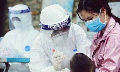 Cập nhật tình hình COVID-19 tại Việt Nam (Sáng T4 15/4): Thêm 1 ca nhiễm nCoV mới, nâng tổng số ca lên 267 người | The Thaiger