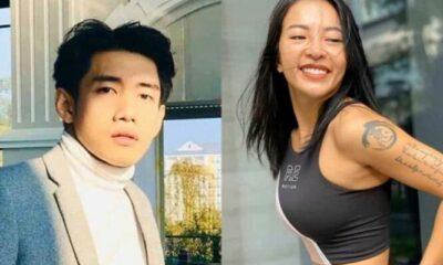 Tin đồn Hana Giang Anh xen vào chuyện tình Quang Đăng – Thái Trinh: Người trong cuộc lên tiếng! | The Thaiger