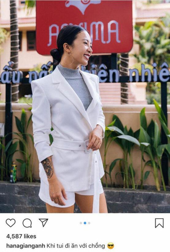 Tin đồn Hana Giang Anh xen vào chuyện tình Quang Đăng - Thái Trinh: Người trong cuộc lên tiếng!   News by Thaiger