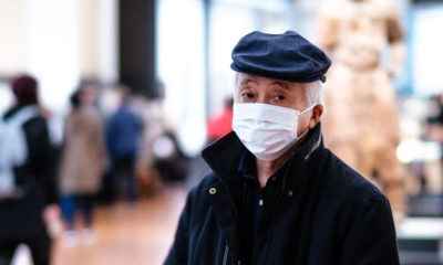 Samut Sakhon joins other provinces in getting serious about masks in public | The Thaiger