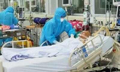 Cập nhật tình hình COVID-19 tại Việt Nam (Ngày CN 26/4): Không ghi nhận ca nhiễm nCoV mới. Tổng số ca là 270 người | Thaiger