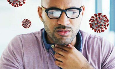 COVID-19: Liệu đau rát họng có phải là triệu chứng của virus corona? | The Thaiger