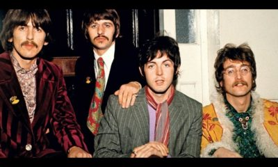 Still here, there and everywhere. The Beatles bringing joy 50 years after break-up. | Thaiger