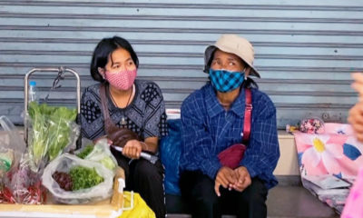 Postcards from Thais struggling through the Covid-19 crisis | The Thaiger