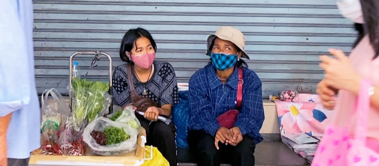 Postcards from Thais struggling through the Covid-19 crisis | Thaiger