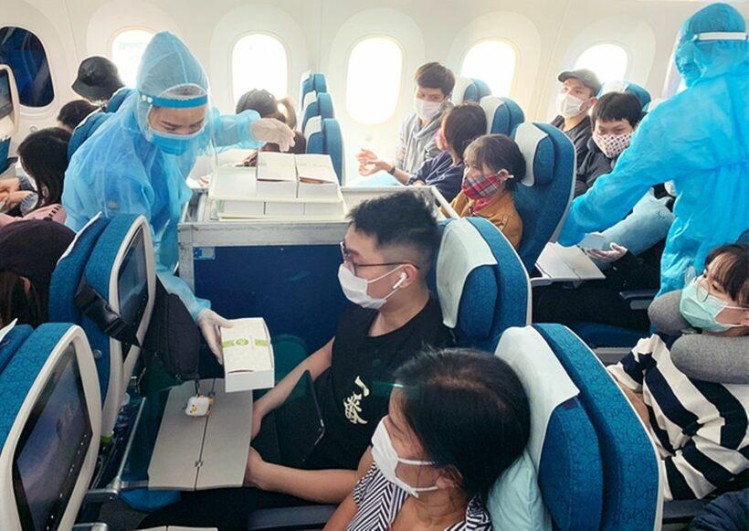Cập nhật tình hình COVID-19 tại Việt Nam (Sáng T6 24/4): Ngày thứ 8 liên tiếp không ghi nhận ca nhiễm nCoV mới | Thaiger