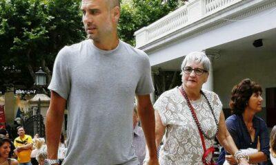 Mẹ của HLV Pep Guardiola qua đời vì Covid-19 | The Thaiger