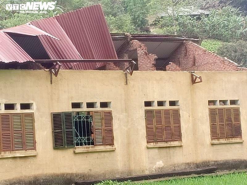 Clip mưa đá dội như pháo tại Cao Bằng: Thực hư ra sao? | News by Thaiger