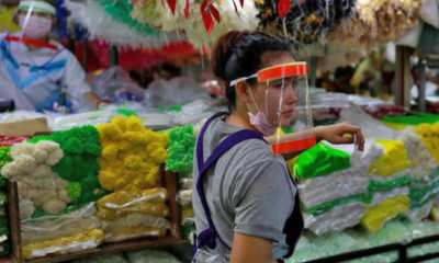 New coronavirus cases in Thailand fall to 38, 1 more death | Thaiger