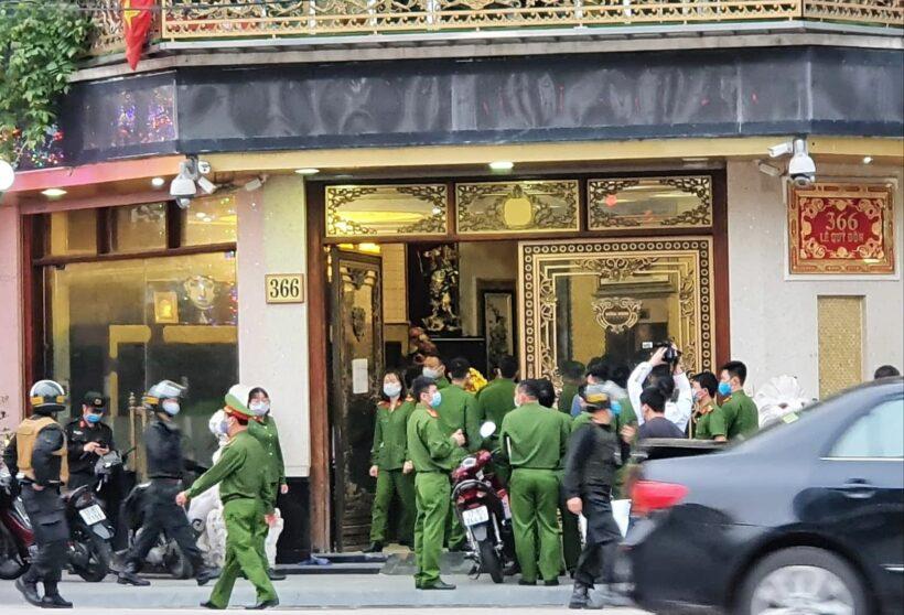 Vụ Đường Nhuệ hành hung người: Ai ký quyết định tạm đình chỉ điều tra vụ án? | News by Thaiger