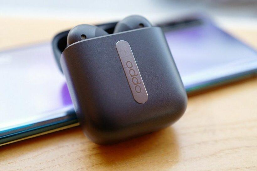 OPPO Find X2 chính thức mở bán, tặng kèm tai nghe Enco Free | News by Thaiger