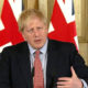 UK prime minister moved into intensive care as coronavirus symptoms worsen | Thaiger