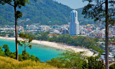 Phuket Covid-19 update: 3 new cases, 3 more recovered (Thursday) | The Thaiger