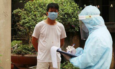 Cập nhật tình hình COVID-19 tại Việt Nam (Sáng T3 14/4): Không có thêm ca nhiễm nCoV mới | The Thaiger