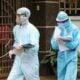 Cập nhật tình hình COVID-19 tại Việt Nam (Tối T2 13/4): Tổng số ca nhiễm nCoV lên 265 người | The Thaiger
