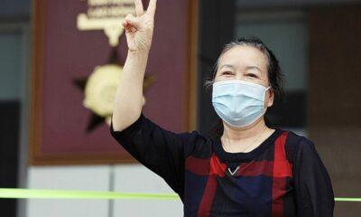Cập nhật tình hình COVID-19 tại Việt Nam (Tối T7 11/4): Tổng số ca nhiễm nCoV là 258 | Thaiger