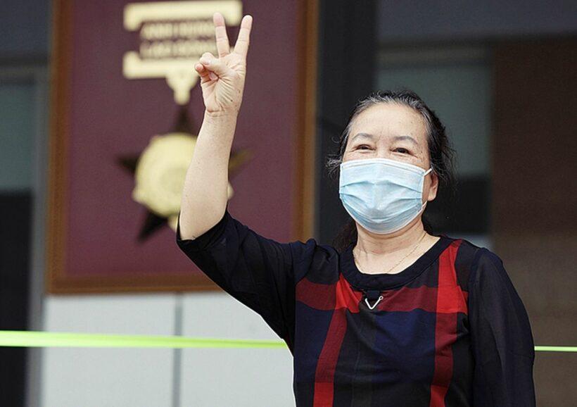 Cập nhật tình hình COVID-19 tại Việt Nam (Tối T7 11/4): Tổng số ca nhiễm nCoV là 258   Thaiger