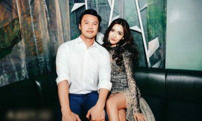 Bích Phương cùng Shark Khoa chăm chỉ tương tác trên mạng xã hội. Liệu cặp đôi đang hẹn hò? | The Thaiger