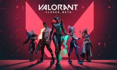 Vừa mở cửa thử nghiệm, Valorant của Riot Games đạt kỷ lục 1.7 triệu người xem stream trên Twitch | Thaiger