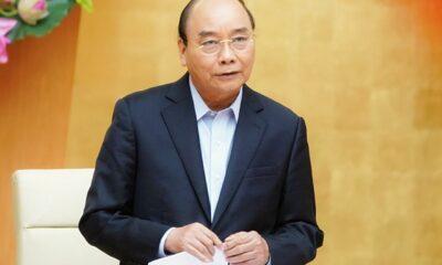 Chỉ thị 19 của Thủ tướng Chính phủ về COVID-19: Vẫn đóng cửa hàng quán không thiết yếu | The Thaiger