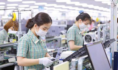 Phong tỏa 1 phân xưởng của Samsung vì ca nhiễm COVID-19 số 262 | Thaiger