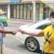 Stranded, broke and hungry, German pensioner gets help from Bangkok philanthropist   Thaiger
