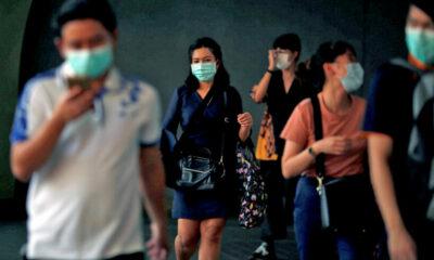 Tình hình Covid-19 Thế giới (Tối T7 18/4): 2,2 triệu ca nhiễm, hơn 150.000 ca tử vong vì nCoV toàn cầu | Thaiger