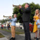 Australians and New Zealanders commemorate ANZAC Day with driveway tributes | The Thaiger