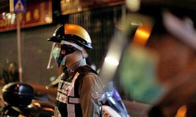 Police warn of harsh punishments for curfew violators | Thaiger