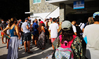 New immigration measures for stranded visitors considered by Thai cabinet tomorrow | The Thaiger